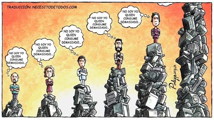 caricatura-consumismo-necesitodetodos