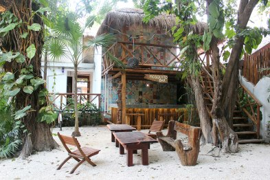 jardin-hostal-mx-playa-del-carmen