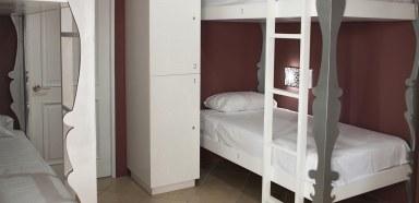 Hostel 3B - Playa del Carmen